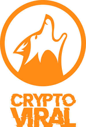 cryptoviral logo - CryptoViral Keeps You Updated On Trustworthy Crypto-Related Latest News
