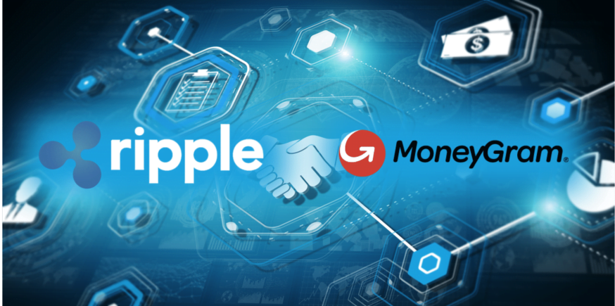 ripple moneygram2 e1516051727994 874x435 1 - MoneyGram Expands Its Use Of Ripple And XRP