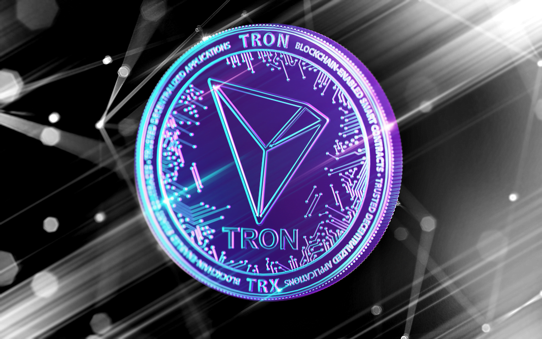 tron trx featured - Tron Price Analysis - This Is The Essential Level To Keep An Eye On