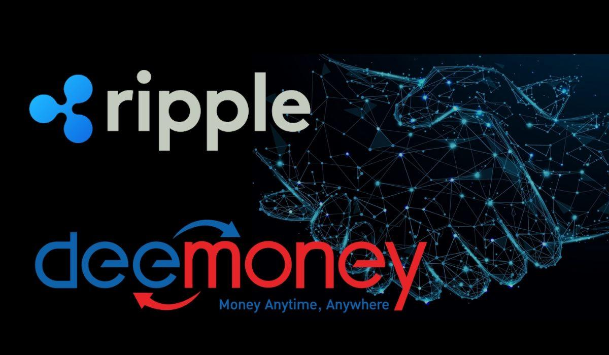 06dae5ea20203062234 - Ripple Has A New Remittance Partner – Is XRP Involved?
