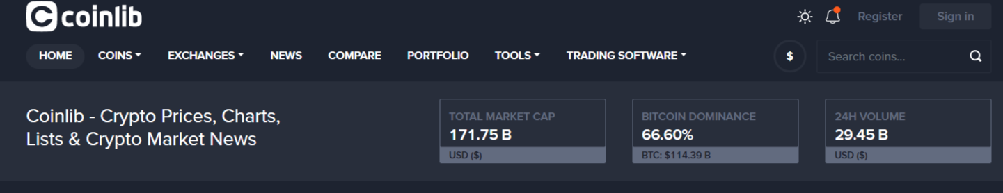best trading software for cryptocurrency