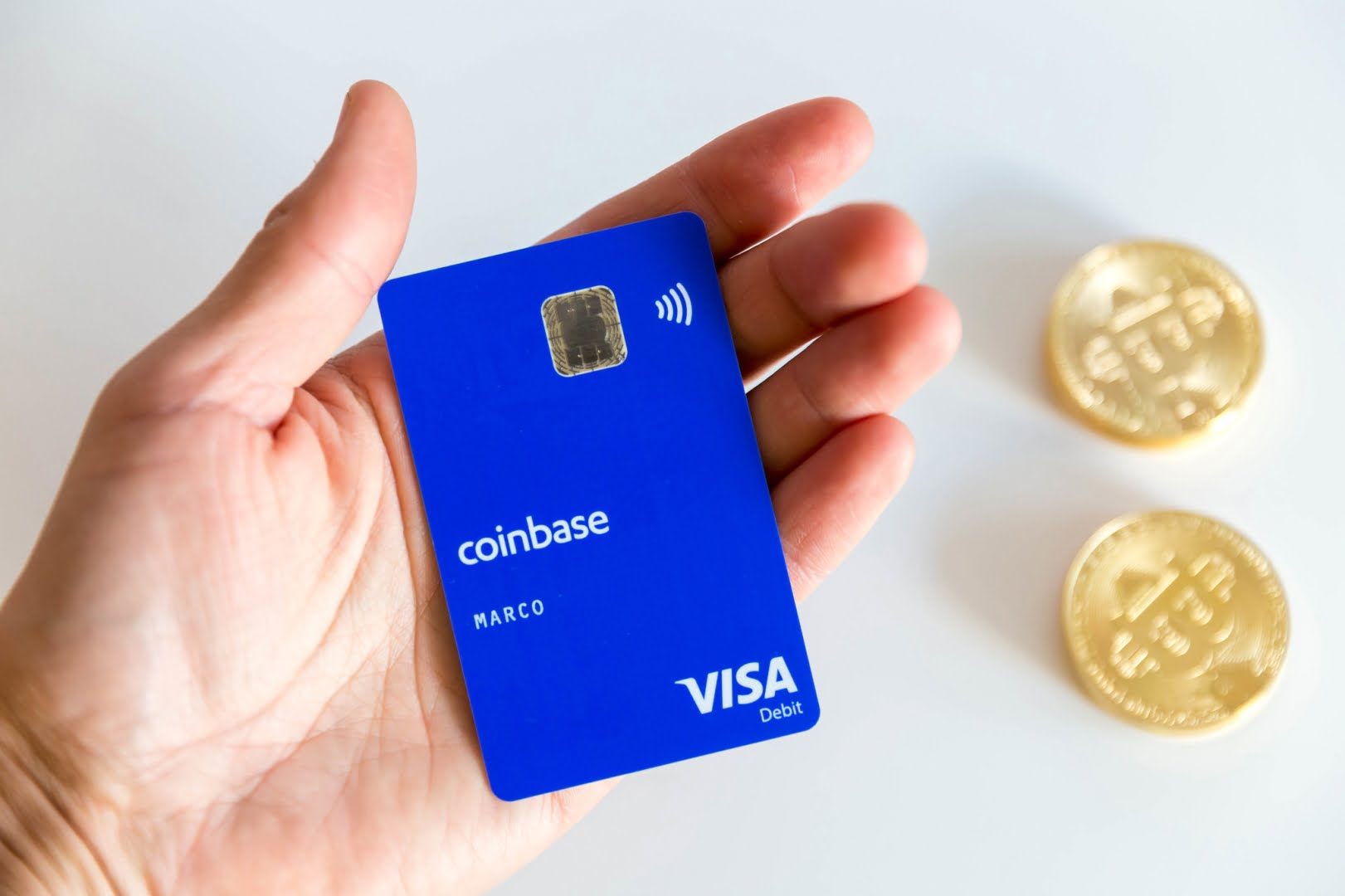 12 - Crypto Adoption Intensifies: Coinbase Reveals Support For Bitcoin, ETH, XRP, LTC On Google Pay