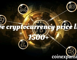 68840609 163103421538142 3931880107009409369 n - Altcoin prices live - 2500+ Cryptocurrency live, prices, chart, & more           Media