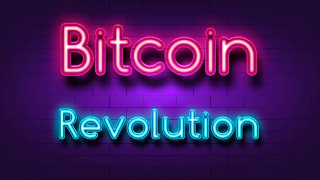 Bitcoin Revolution How Can You Join 1024x576 - Trading Bitcoin In 2020: BTC Trading Software To Become Crypto Enthusiasts' MPV