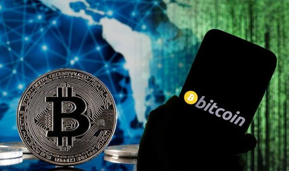 Bitcoin price today Why is Bitcoin falling today Price crash amid coronavirus fears 1252893 - Coronavirus And The Epidemics Of Fear Are Gripping The Markets