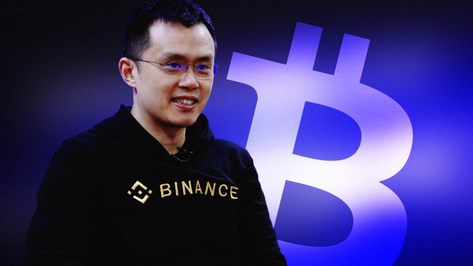 Bitcoin Price Predicted to Go to 16000 Soon ish by Binance CEO Chanpeng Zhao.JPG - Binance CEO Reassures Crypto Traders: Bitcoin Will Not Drop To $0