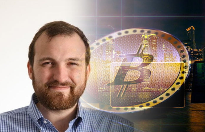 Charles Hoskinson Explains What He Learned Being a Crypto CEO 696x449 1 - Bitcoin And Coronavirus: Crypto Could Be The Best Hedge During Financial Crisis