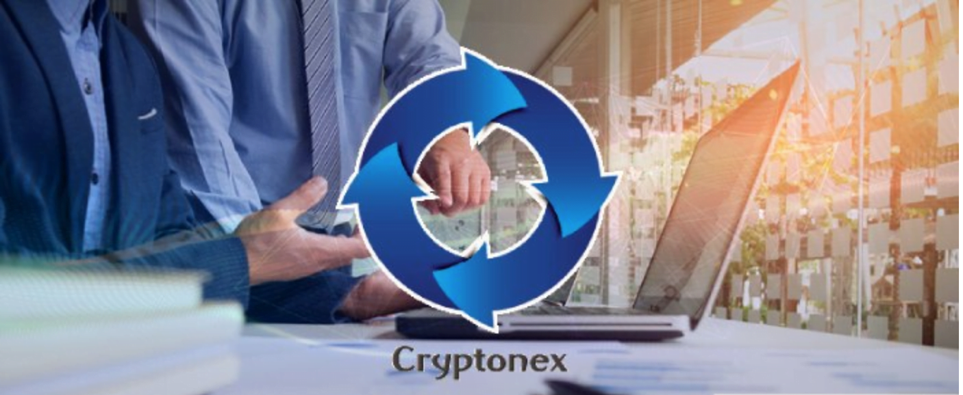 Cryptonex - Cryptonex (CNX) - A Coin? An Exchange? A Product to dig into!