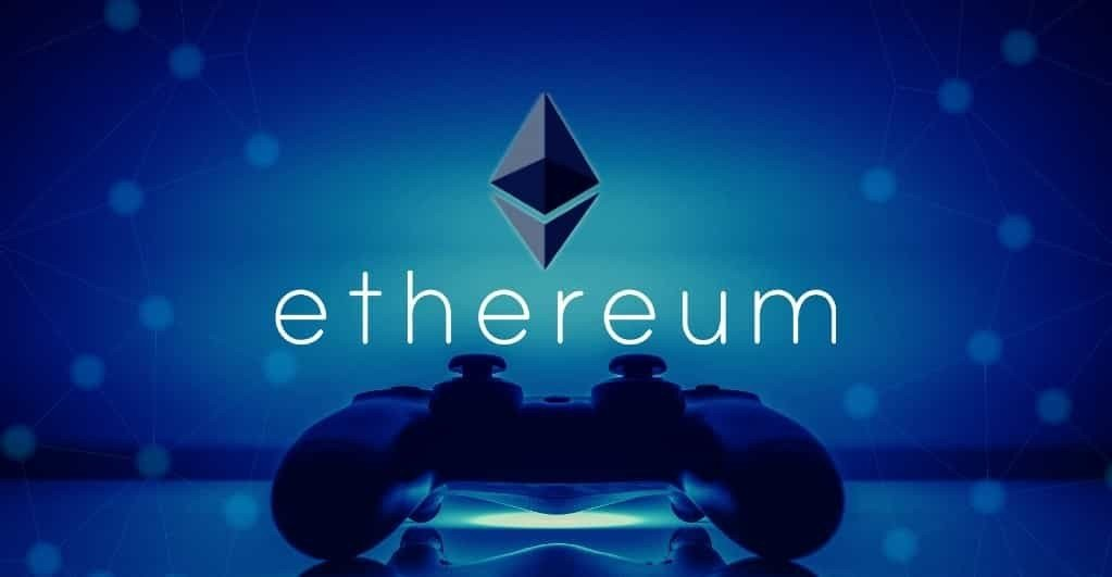 Ethereum is the top Blockchain Gaming Platform - Gaming Giant Is Building A Virtual World On Ethereum