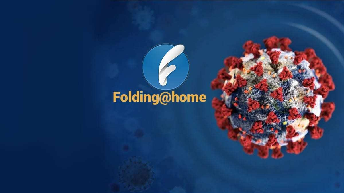 Folding@home vs Coronavirus aka Covid 191 - Fighting COVID-19: Cardano And Disease Research Support The Battle Against Coronavirus