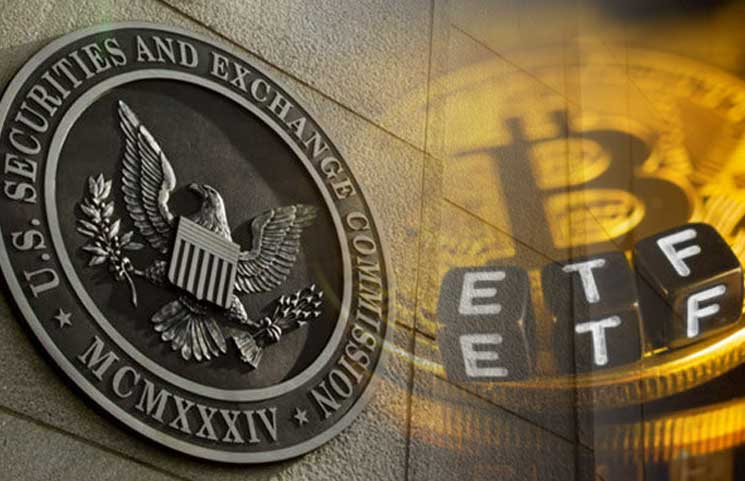 The SEC Could Be Leading Billions Out of the US Economy By Postponing Bitcoin ETF - Bitcoin Price Drop: Potential Significant Trigger