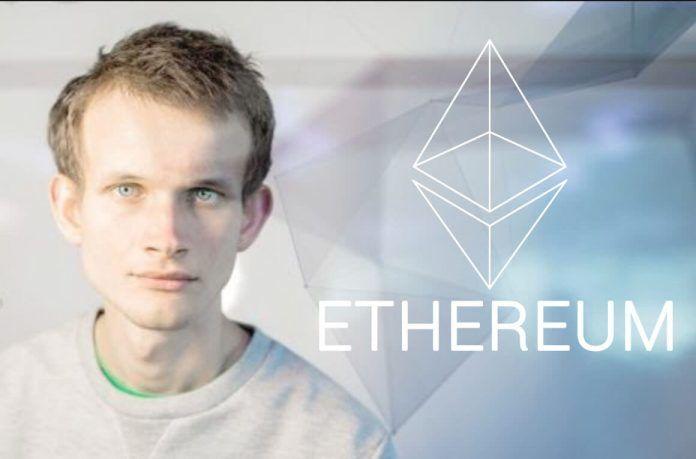Vitalik Buterin Ethereum-Ethereum Creator Vitalik ButerinはETHとBTCの間に架け橋を築きたいと考えています