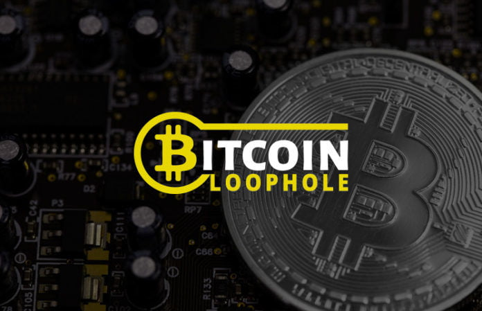 bitcoin loophole 696x449 1 - Bitcoin Loophole Trading Robot: Legit Software That Helps You Gain Significant Profits
