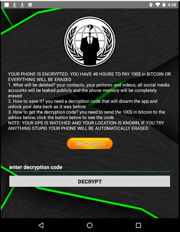corinavirus ransom note - Coronavirus Panic Used By Cyber Criminals To Steal Bitcoin And Crypto