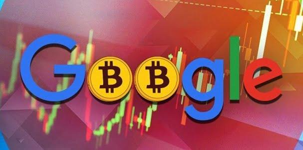 google bitcoin crypto - Bitcoin And Crypto Enthusiasts Slam Tech Giant Google