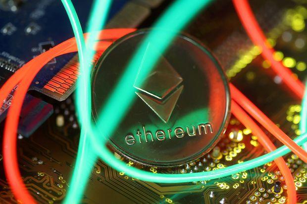 im 131473 - Ethereum Network Is Helping Us Get News From China On Coronavirus