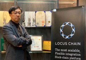 locus 300x211 - Locus Chain (LOCUS) Explodes 200% Amidst Market Chaos