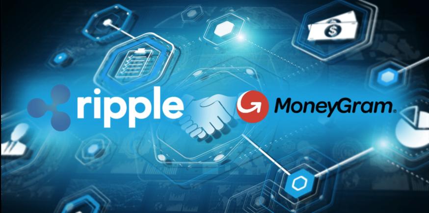 ripple moneygram2 e1516051727994 874x435 1 - Ripple Success: MoneyGram Made Millions Selling XRP