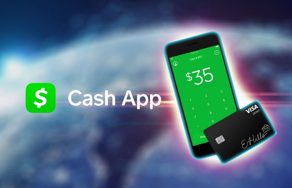 square cash app - Great News In The Crypto Space: Cash App Gives Away $30k In BTC
