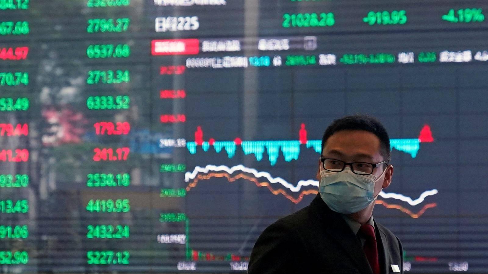 stock markets coronavirus e1582913022658 - Bitcoin (BTC) Is Your Best Safe Haven Choice Amidst The Global Crisis