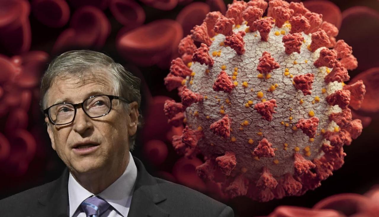 0907 GettyImages BillGatesCoronavirusCOVID 191120 - Bill Gates Reveals How We'll Get Back To Normal Following The Coronavirus Pandemic
