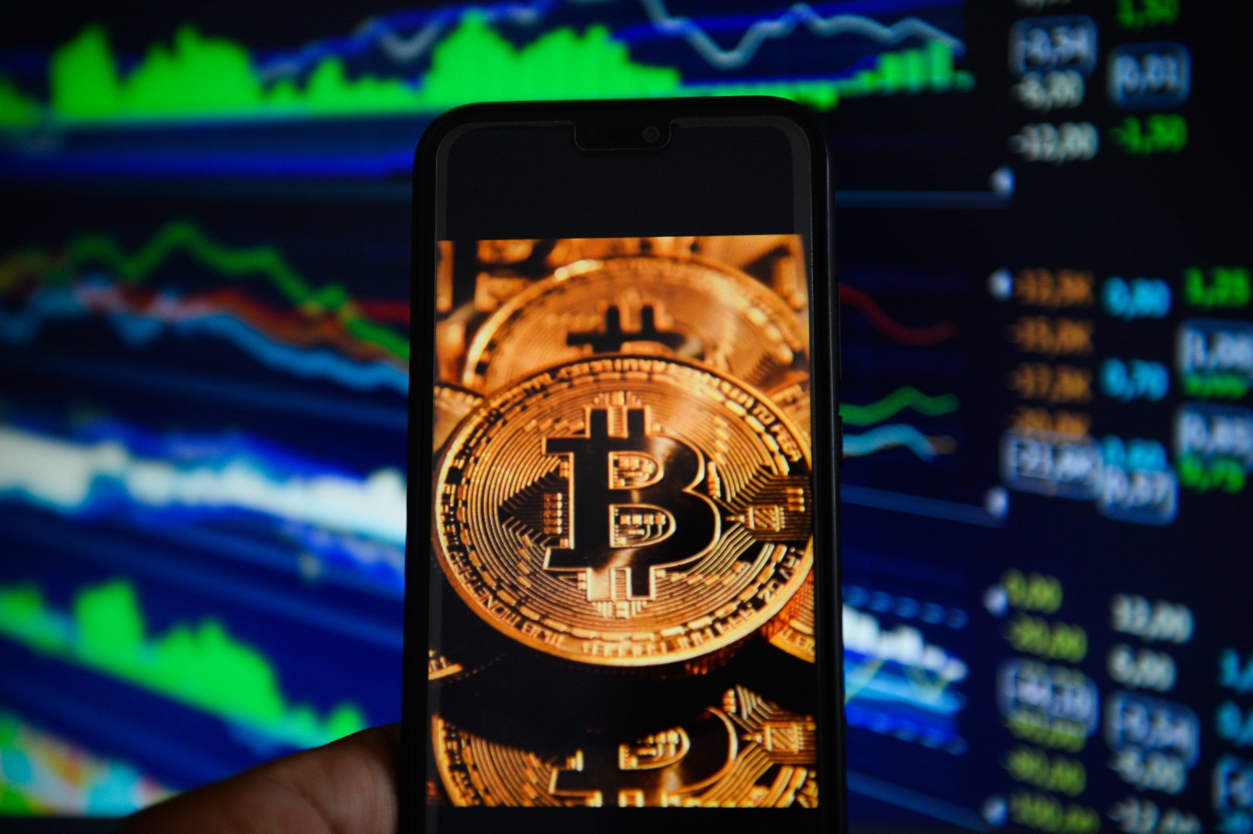 105417331 1535340484943gettyimages 1022238972 scaled - Bitcoin And Crypto Must Overcome Major Trust Issues To Be Completely Successful