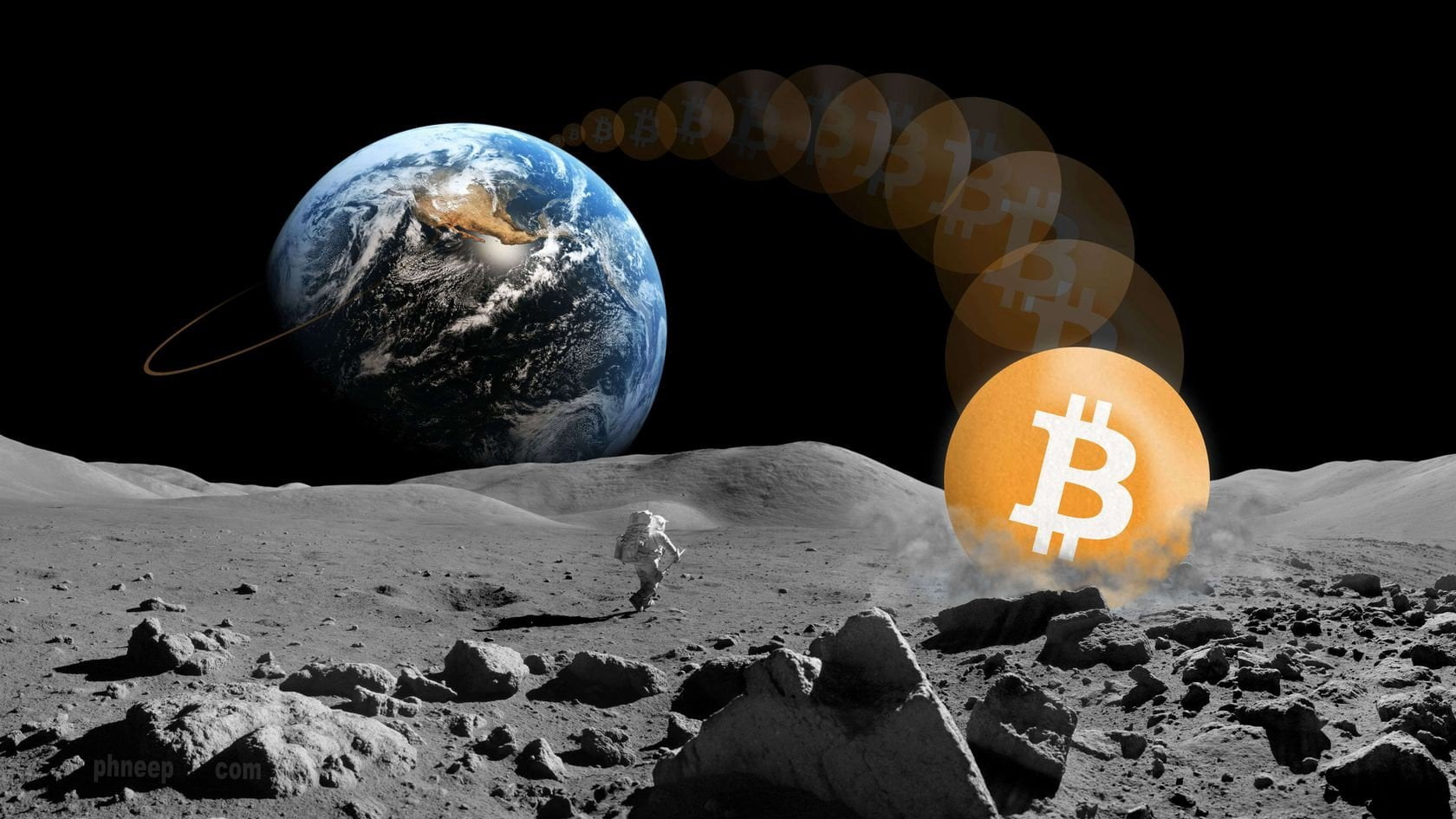 1  hWDVQB2RYVhNmsmUpzqvA - Can Bitcoin Hit $20k In 2020? Mike Novogratz Analyzes The King Coin