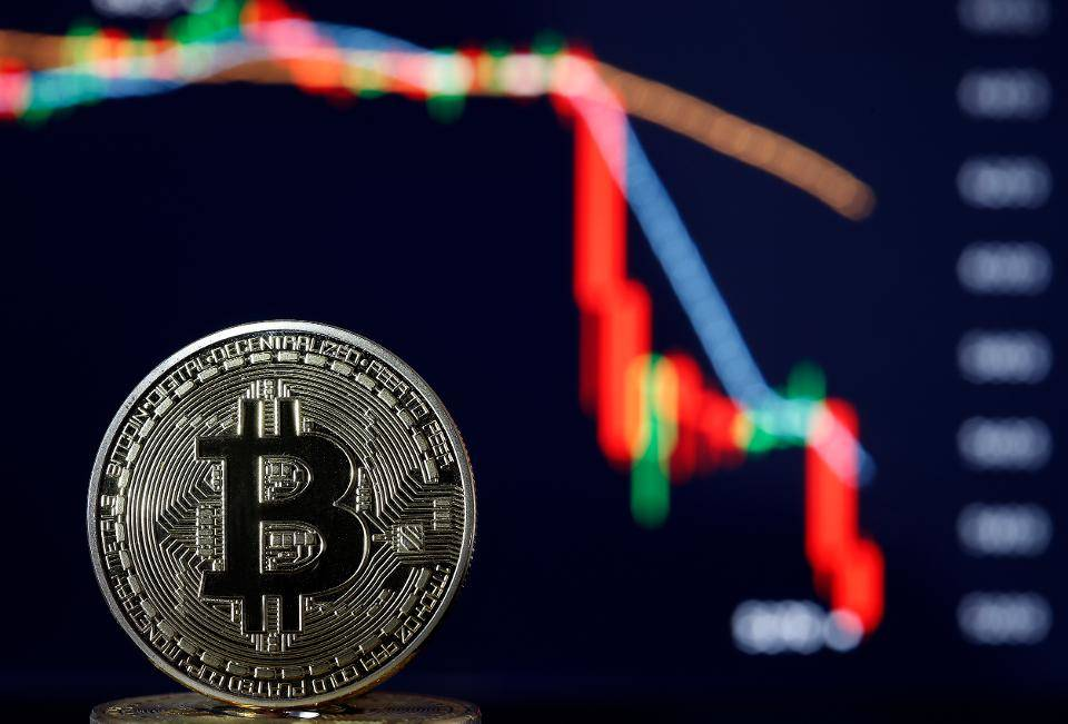 960x0 1 - Bitcoin Is At Risk Of A Major Decline In Price
