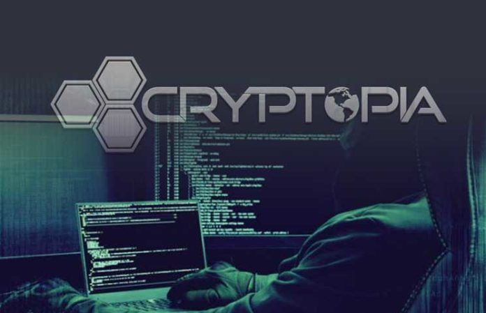 Cryptopia Hack - Cryptopia Users get the Win in Court