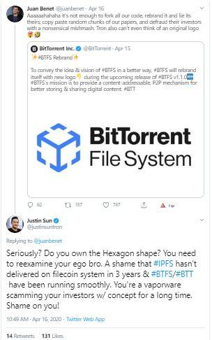 Justin Sun Filecoin - Will FileCoin (FIL) Finally Silent Naysayers with its Mainnet Launch?