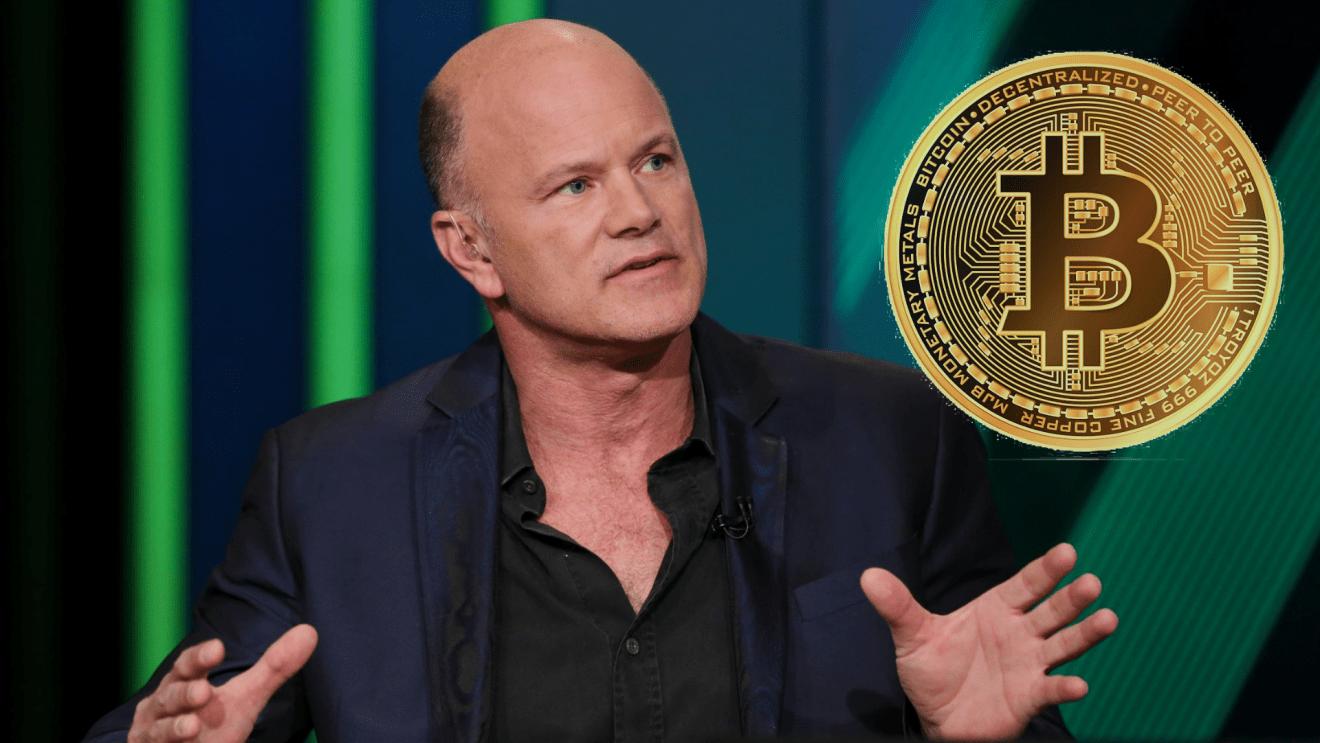 "Mike Novogratz Bitcoin 2020 - Mike Novogratz Is Buying Bitcoin Amidst The ""Money Printing Orgy"""