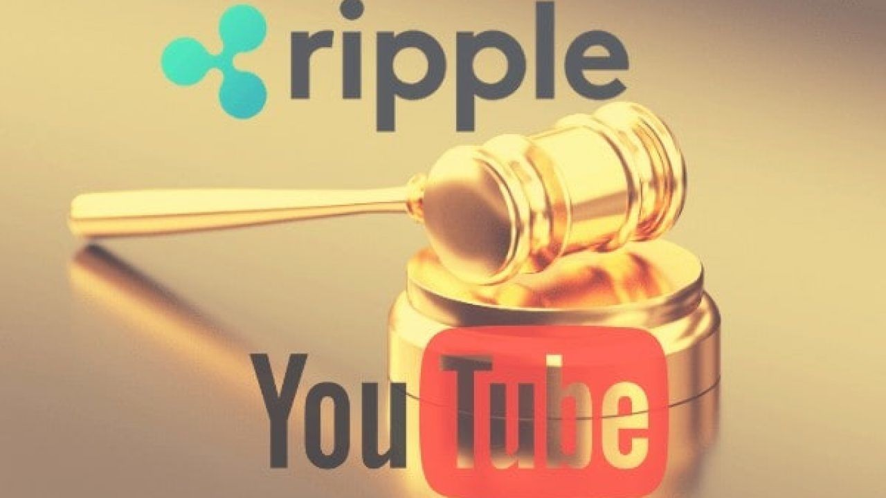 RippleYouTube min 1280x720 1 - YouTube Responds To Ripple Lawsuit