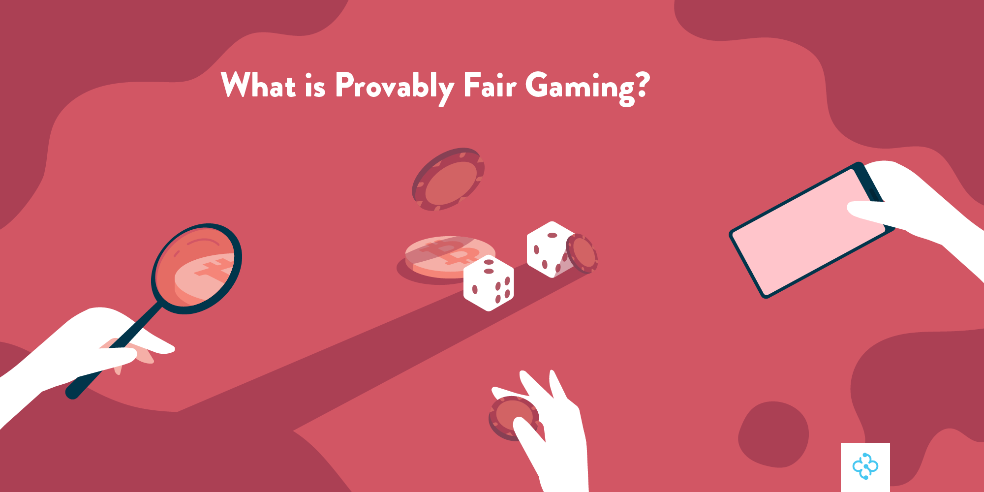 What is Provably Fair Gambling - What is Provably Fair Gambling?
