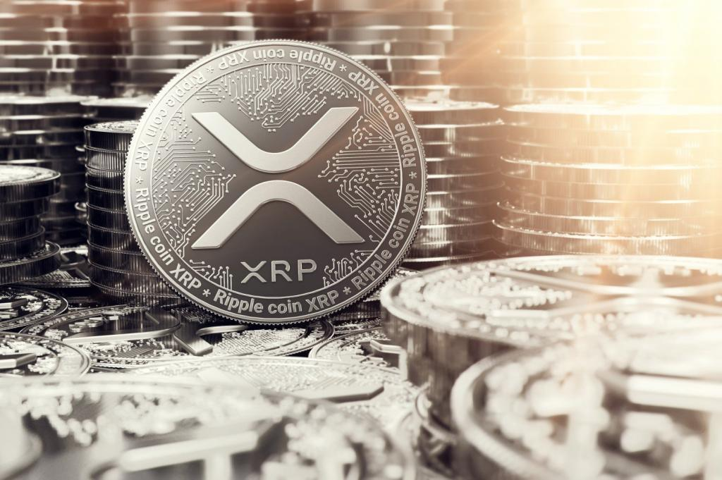 XRP 1024x681 - Ripple Is Aiming At Wall Street Institutions, Crypto Traders, And XRP Enterprises With This Move