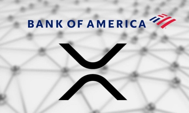 ame 2 - Bank Of America Hints At Ripple And Swift Partnerships