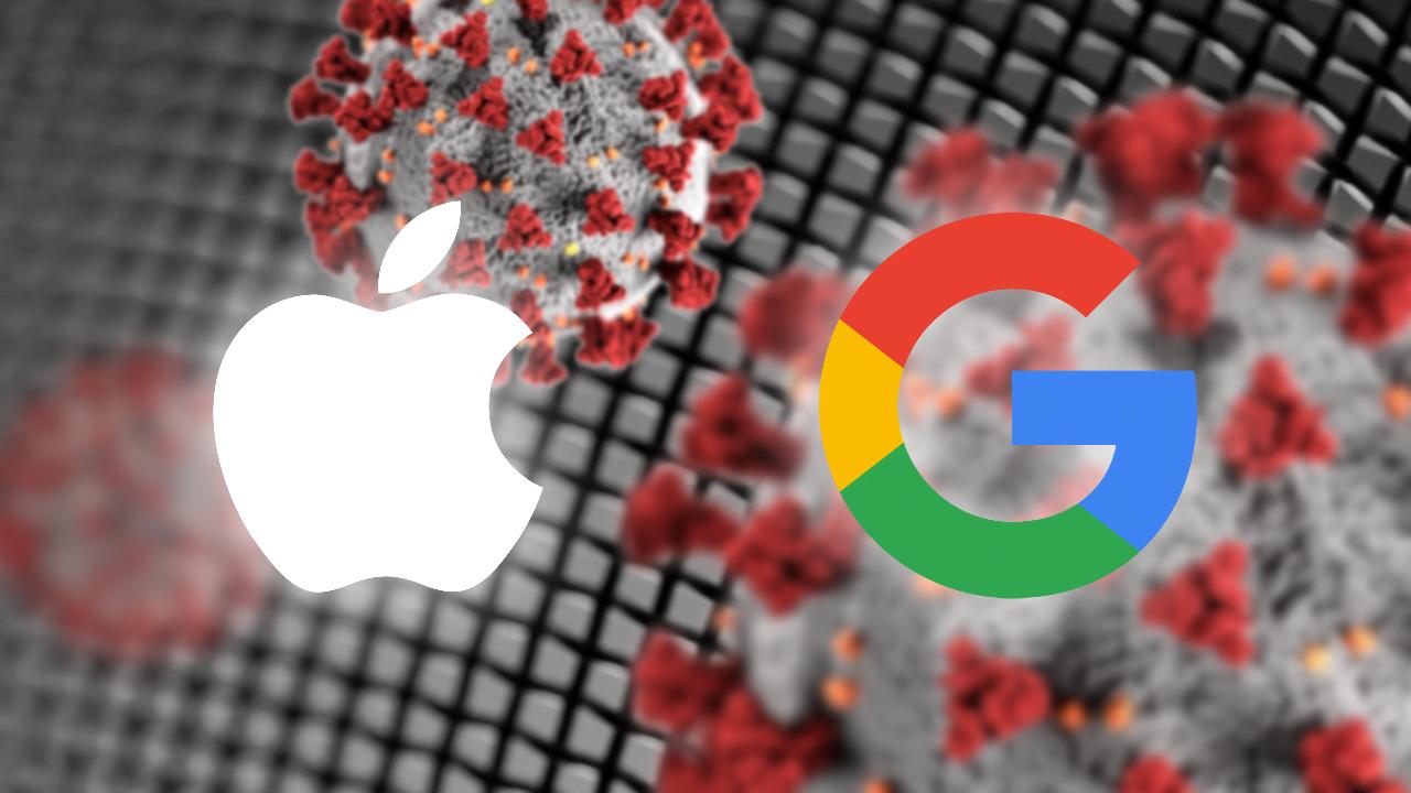 apple google coronavirus covid 19 hero - Google And Apple Reveal Coronavirus Contact Tracking Tool For Android And iOS