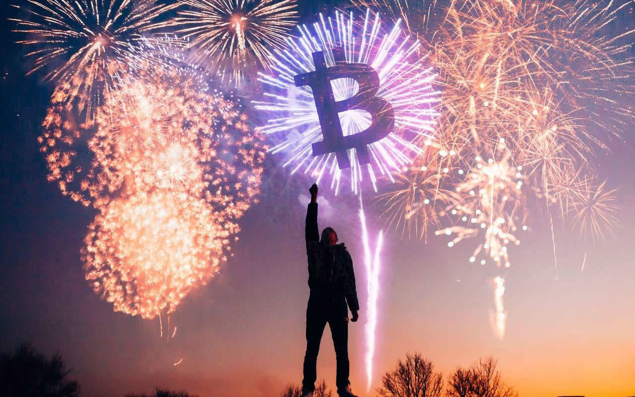bitcoin vuurwerk1 - Bitcoin Is The Biggest Trade Of Our Lifetimes - BTC To Hit $1 Million In Three Years