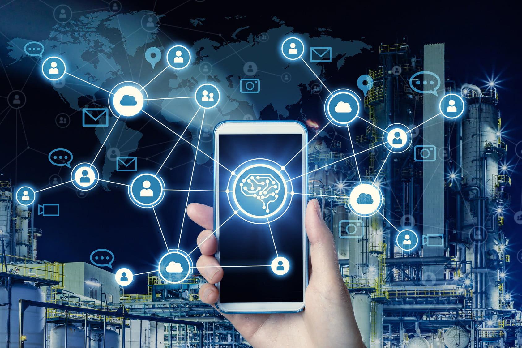 fotolia 171716409 m chombosan 2 - The Rise Of Digitalization - Blockchain Use Case: Food Intake