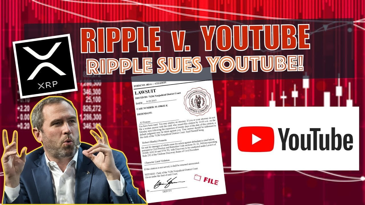 maxresdefault - YouTube Responds To Ripple Lawsuit