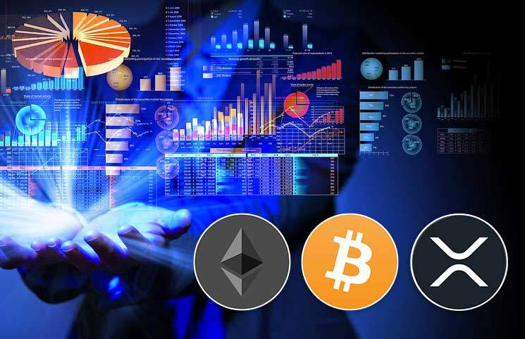Bitcoin BTC Ethereum ETH and Ripple XRP Price Prediction - XRP Could Outperform Bitcoin (BTC) And Ethereum(ETH)