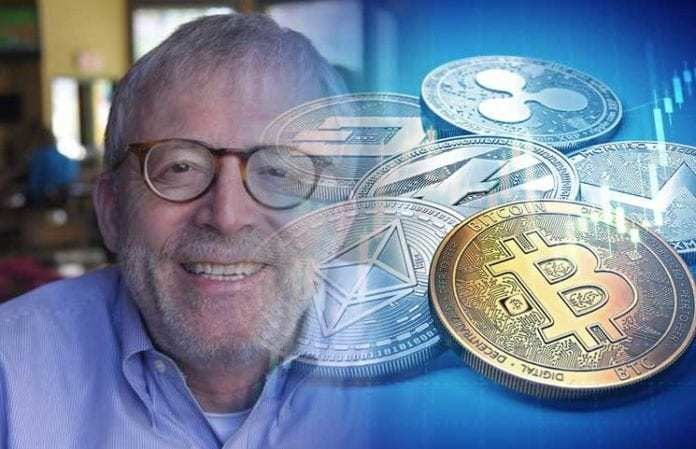Peter Brandt warns of more pain for Crypto pricing 696x449 1 - Bitcoin Fundamentals Hint At $100k – Traders Will Have To Act Fast, Says Peter Brandt