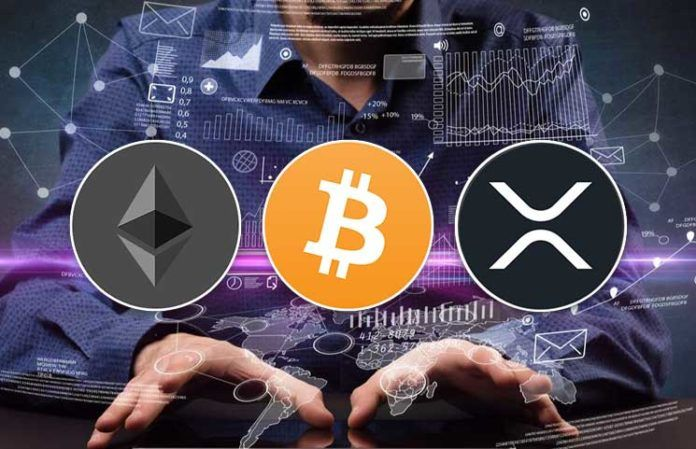 Todays Bitcoin BTC Price Prediction Ethereum ETH Forecast Ripple XRP Analysis and BCH Outlook 696x449 1 - Crypto Predictions: Bitcoin (BTC), Ethereum (ETH) And XRP After The Halving