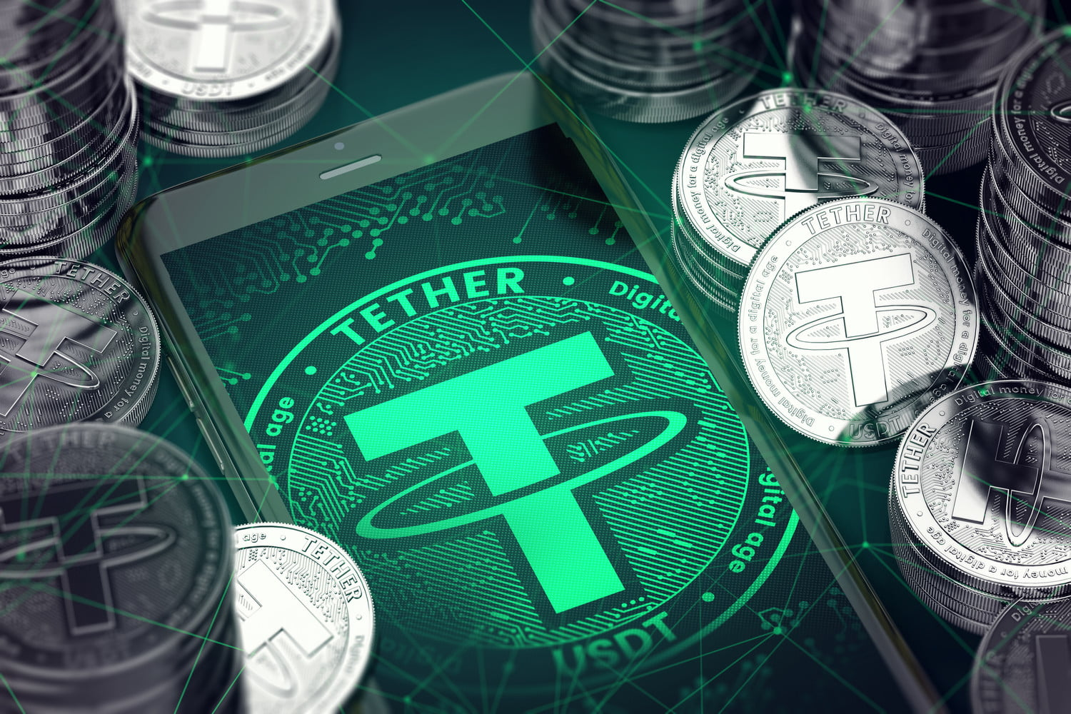 USDT - Tether (USDT) Is Too Dangerous To Hold, Says Peter Brandt
