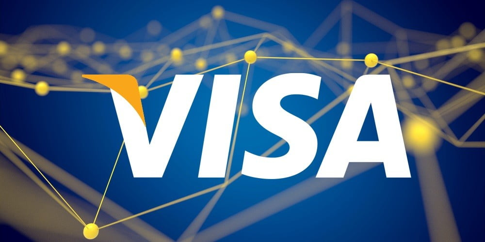 Visa blockchain newsite - VISA Eyes Crypto And Digital Fiat With This New Move