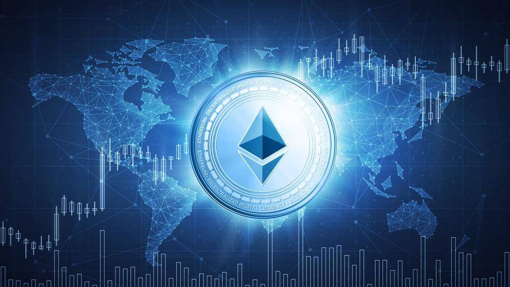 Visual Generation 3 Ethereum - Ethereum Market Expansion: First ETH Futures Launched In The US
