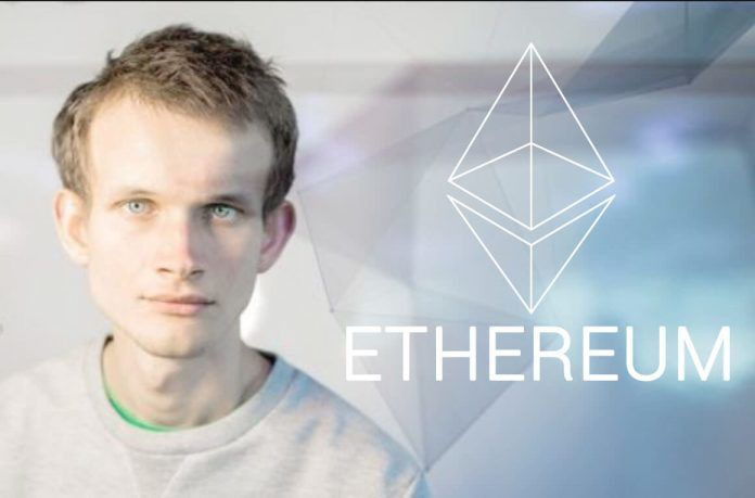 Vitalik Buterin Ethereum 1 - Ethereum's Vitalik Buterin Said That Crypto Must Expand Beyond Finance