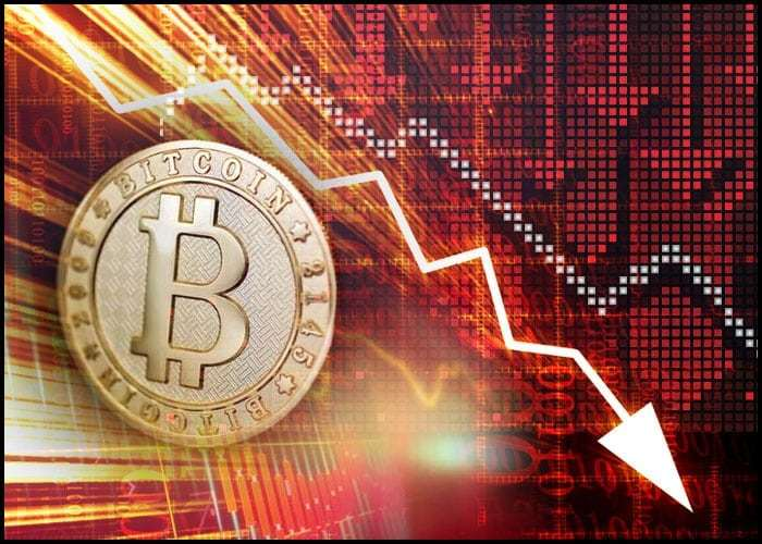 bitcoin btc to drop below 1000 in 2019 - Bitcoin Tumbles To $8,500 On CMC Ahead Of The Halving - Crypto Analyst Says He's All In