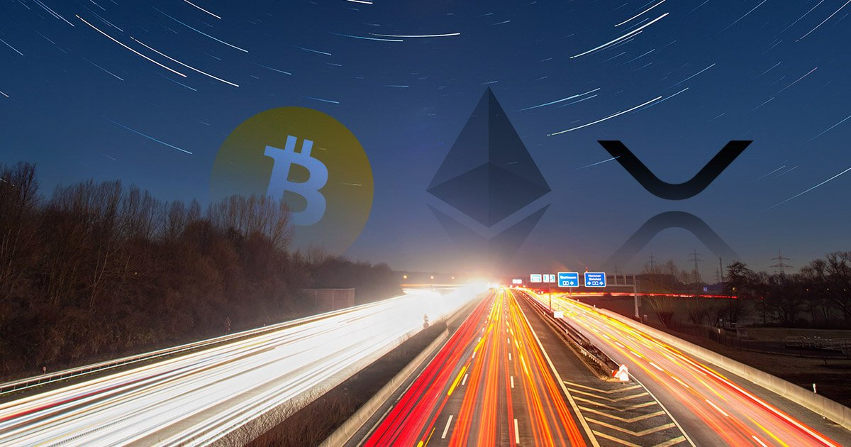 bitcoin ethereum xrp - New Short-Term Price Predictions For Bitcoin, Ethereum, And XRP