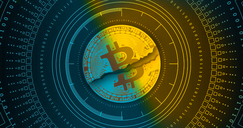 bitcoin slashed 12 26 19 - Bitcoin Halving Might Be Giving False Hopes To Traders Who Expect To Get Rich Soon