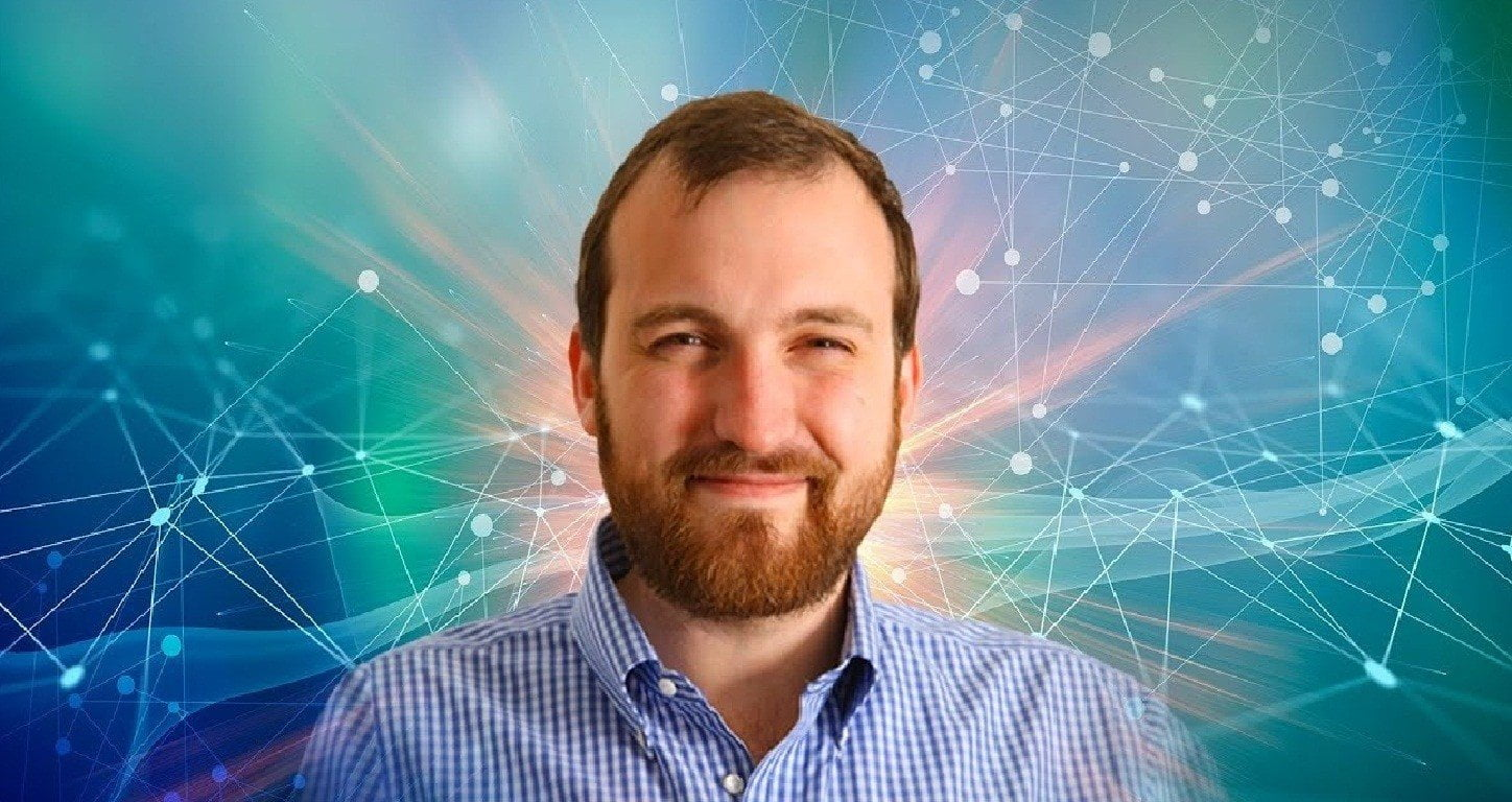 charles hoskinson ceo of iohk confirmed cardano updates are due to be rolled out soon 1 - Cardano's Charles Hoskinson Says Crypto Movement Is Beyond Bitcoin, Payments And Profits